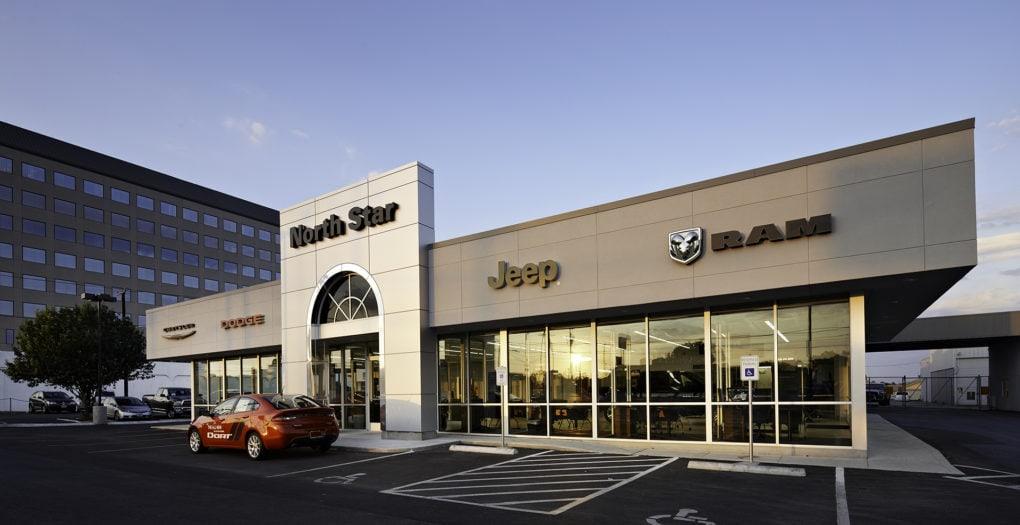 North Star Dodge San Antonio Leonard Contracting Inc
